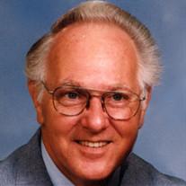 John R. Lovett