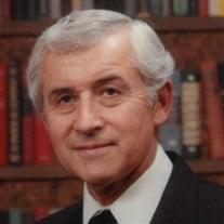 Frederick G. Klett Jr.