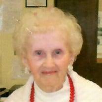 Bertha A. Wojcik