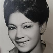 Martha Cecilia Santiago