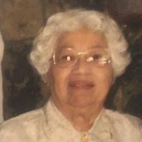 Madelyn Frances Cruz