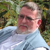 Dean Rodney Lambe, Ph.D