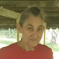 Mrs. Betty Lou Dugan