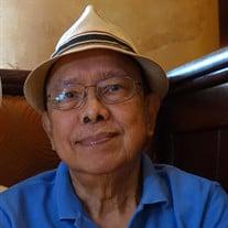 Martin Paguyo Canero, Jr.