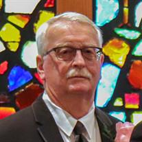 Thomas D. Pullen