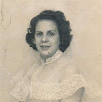 Carmen Martinez Viera