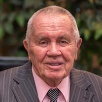 Dallas James Elder