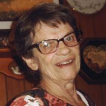Carol Ann Custer