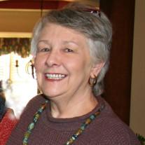 """Margaret """"Peggy"""" Lynn Boyce"""