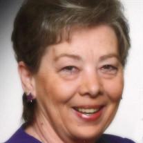 Kay Mims