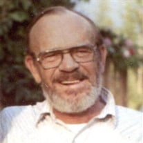 Leonard A. Benjamin