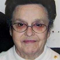 Betty J. Farrar