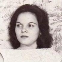 Nelda Joyce Hutson