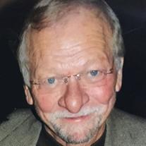 Milton Joseph Chaison, Jr.