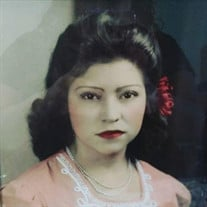 Teresa Casias Guzman