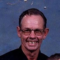 Ira Arnold Roach