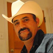 Epifanio  Alfredo  Barrios Romero