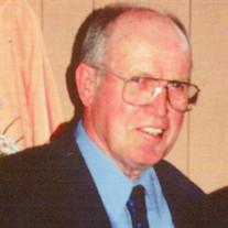 Paul Wayne Camden Sr.