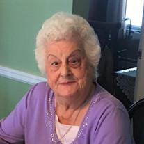 Mrs. Theresa  A. Mondor