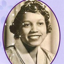 Mrs. Wilma G. Slay