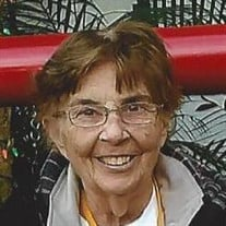Carolyn Marie Dore