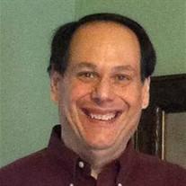Ronald Evan Gilmore