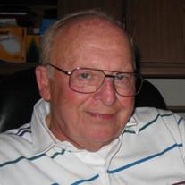 Charles K. Maurer