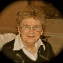 """Margaret O. """"Peggy"""" Riedy"""