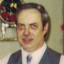 Barton Rueben Walker