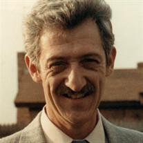 Mr. Rodney Gene Hagen