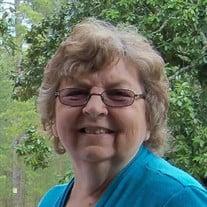 Mrs Janie Ann Collins Crane