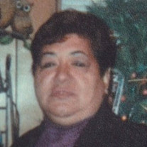 Mary Alice Terrazas