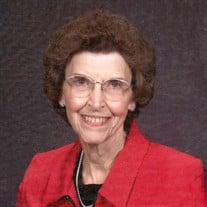 Marie Petty McKinney