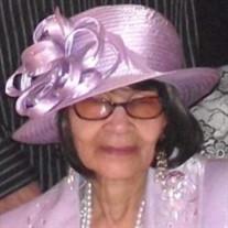 Doris Lee Roper