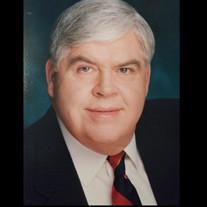 Mr. Joseph  Pettigrew Sanders  III