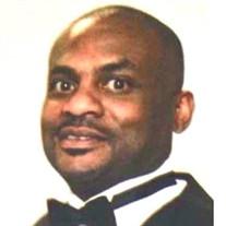 Mr. Arthur A.  Williams