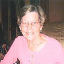 Linda Summey McKissick