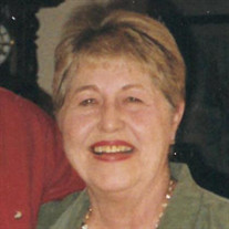 Fay Ann Clark