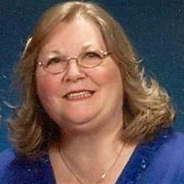 Glenda Rogers Congleton