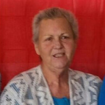 Shirley Ruth Randolph