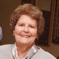 Bernice Latch