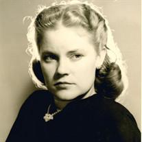 Helen Onita Evans