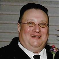 Deacon Mark Micali