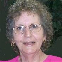 Mrs. Susie Dunn Saxon