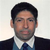 Mr. Fernando Trujillo
