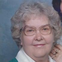 Rosalene P. McKinney