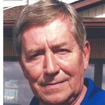 Raymond E. Hively Jr.