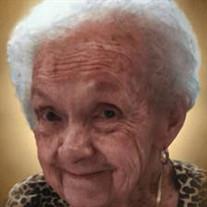 Mrs. Wanda I. Spears