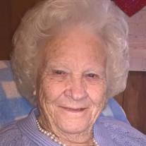 Ruby Elizabeth Moore Brewington