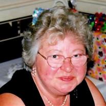 Irene Tarafas